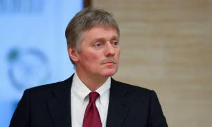 Песков опроверг версию о теракте в Магнитогорске