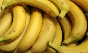 Самым доступным фруктом на Украине оказался банан