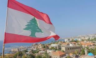 Несколько министров Ливана ушло в отставку
