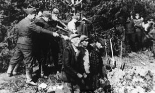 """""""Без срока давности"""": Главархив Москвы рассказал о зверствах нацистов"""