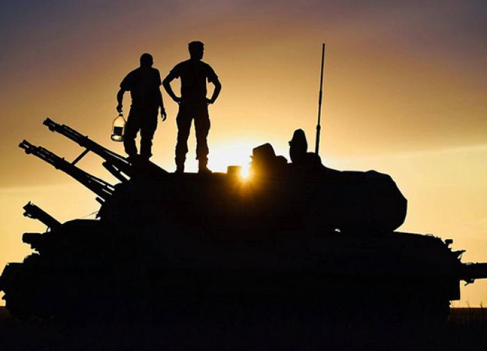 Экс-глава генштаба ВСУ: надо подписывать мир с Россией