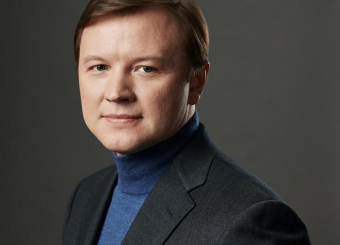 Заммэра Владимир Ефимов: Доходы бюджета Москвы от НДФЛ выросли на 23,4%