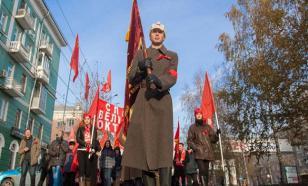 Профсоюзы высказались по предложению сделать 7 ноября праздничным днем