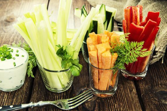 А дома лучше: питание в кафе опасно для здоровья