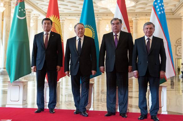 Страны Средней Азии создают Совет глав государств без Путина