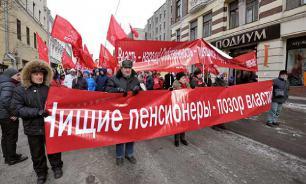 Референдум: коммунисты сомневаются в честности ЦИК