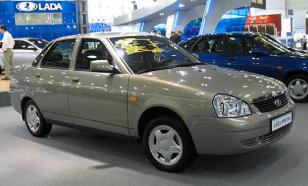 АвтоВАЗ за девять месяцев заработал 5,4 млрд рублей