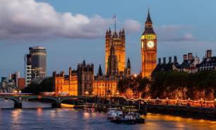 В МИД РФ назвали опасными заявления Лондона о кибервойне с Россией