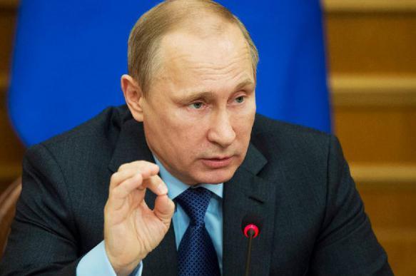 Президент назвал основные успехи России за последние 10 лет
