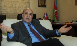 Азербайджанский посол в Сербии задержан