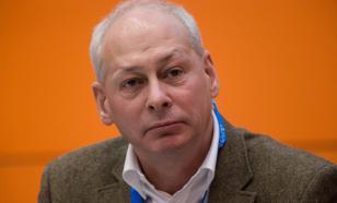 Алексей Волин: закон об оскорблении власти - не для чиновников