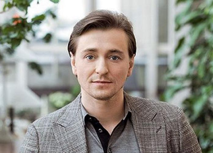 Сергей Безруков знакомится с достопримечательностями Крыма
