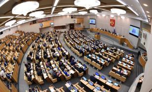 В Госдуме от коронавируса пострадал 91 депутат