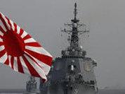 Япония репутацию меняет на оружие