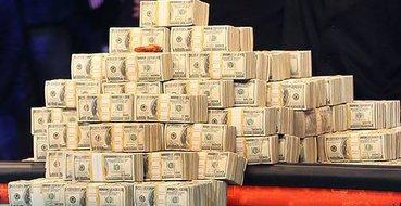 Билл Боннер: Сокращение  наличных активов  может обернуться глобальным кризисом