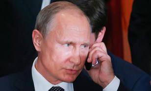 """В Кремле удивились """"сенсации"""" про """"красный телефон"""": Это обычное дело"""