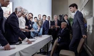 Трамп допустил приглашение Путина на саммит G7 в качестве гостя