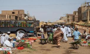 Женщин Судана освободили от соблюдения правил ислама