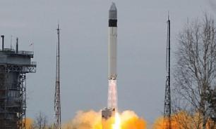 """""""Рокот"""" стартует с космодрома Плесецк на сутки позже намеченного"""