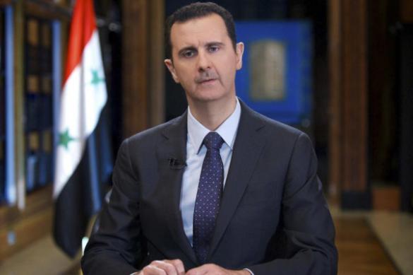 Асад предупреждает о вирусной катастрофе