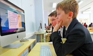 """""""Ростелекому"""" выделят 10,3 млрд рублей на подключение школ к Интернету"""