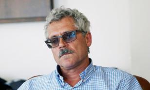 Прокуратура Швейцарии изучит подписи Родченкова