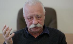 Якубович раскрыл, почему развёлся с первой женой