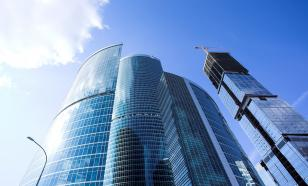 В Москве появится «Стеклянная улица» для туристов