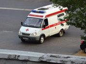 В результате газовой атаки в Чите пострадали 13 школьников