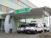 В больнице Челябинска ввели десятину и оброк