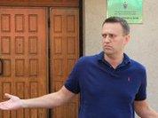 """Пять """"залетов"""" Алексея Навального"""
