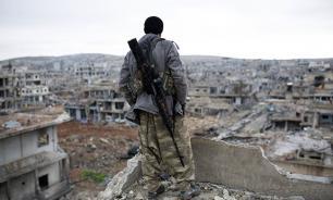 Сводки боевых действий в Сирии