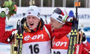 Биатлонист Васильев обвинил братьев Бё в употреблении допинга