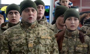 """Зритель на украинском ТВ предложил властям """"гореть в аду"""""""