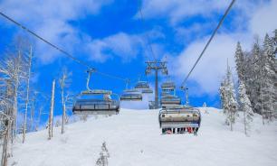 Единый ски-пасс в Сочи: 135 км трасс будут доступны по одному ски-пассу