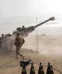 В США признали вину в гибели почти 1300 граждан Сирии и Ирака