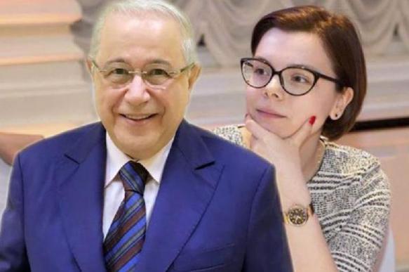 Евгений Петросян уже не разведенный мужчина, а молодой муж