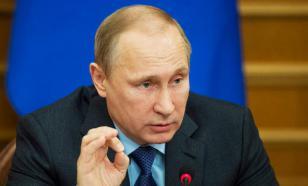 """""""Дополнительно выделим 550 млрд"""": Путин пообещал помочь медицине"""
