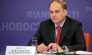 Посол: в США слишком мало россиян, желающих вернуться на родину