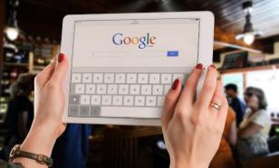 Google могут оштрафовать на $5 млрд за незаконный сбор данных