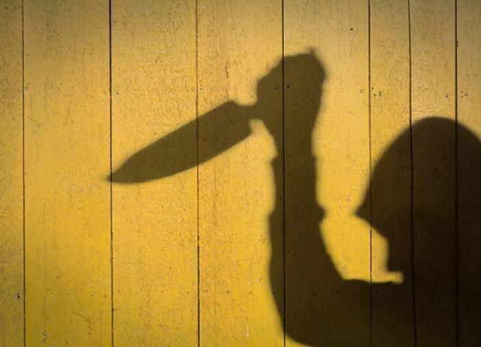 Мужчина изрезал себя ножом в детской библиотеке в Челябинске