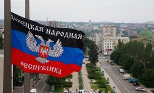 """Россия вернётся к проекту """"Новороссия"""""""
