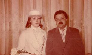 Роза Сябитова опубликовала фото со своей свадьбы 1983 года