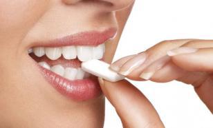 Врач-диетолог рассказала о пользе жвачки для здоровья глаз