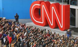 Четыре трюка CNN: Как врать профессионально