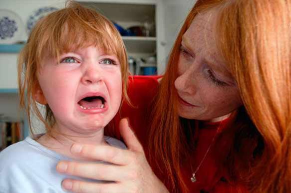 В ситуации с няней-убийцей виноваты родители - мнение