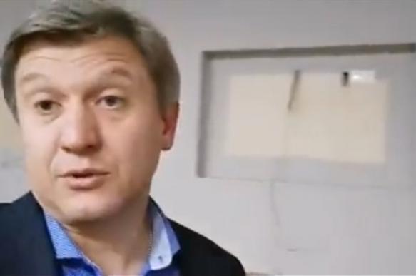 """""""Секретные"""" сервера СНБО оказались личным имуществом Порошенко"""