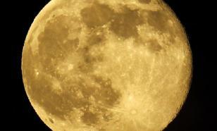 В недрах Луны обнаружили остатки древней Тейи