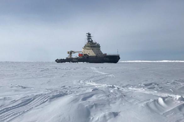 На Северном флоте готовятся к летней навигации