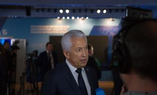В Дагестане частично введут пропускной режим